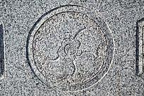 大理石雕花图案