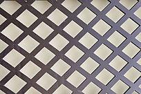 菱形方格图案背景