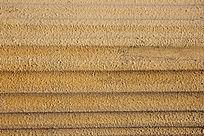 横向沙质条纹