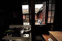 上海三林古镇建筑
