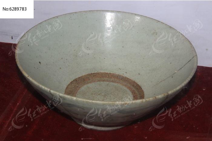古代陶碗用具图片