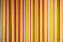 色彩条纹墙纸