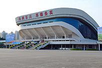 东莞游泳馆