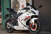 骑士摩托车