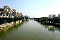 温州南塘河道