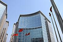 北京新天地建筑