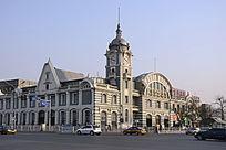 北京正阳门老火车站