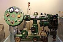 老式自动焊接机床
