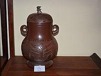 邕州茶叶罐