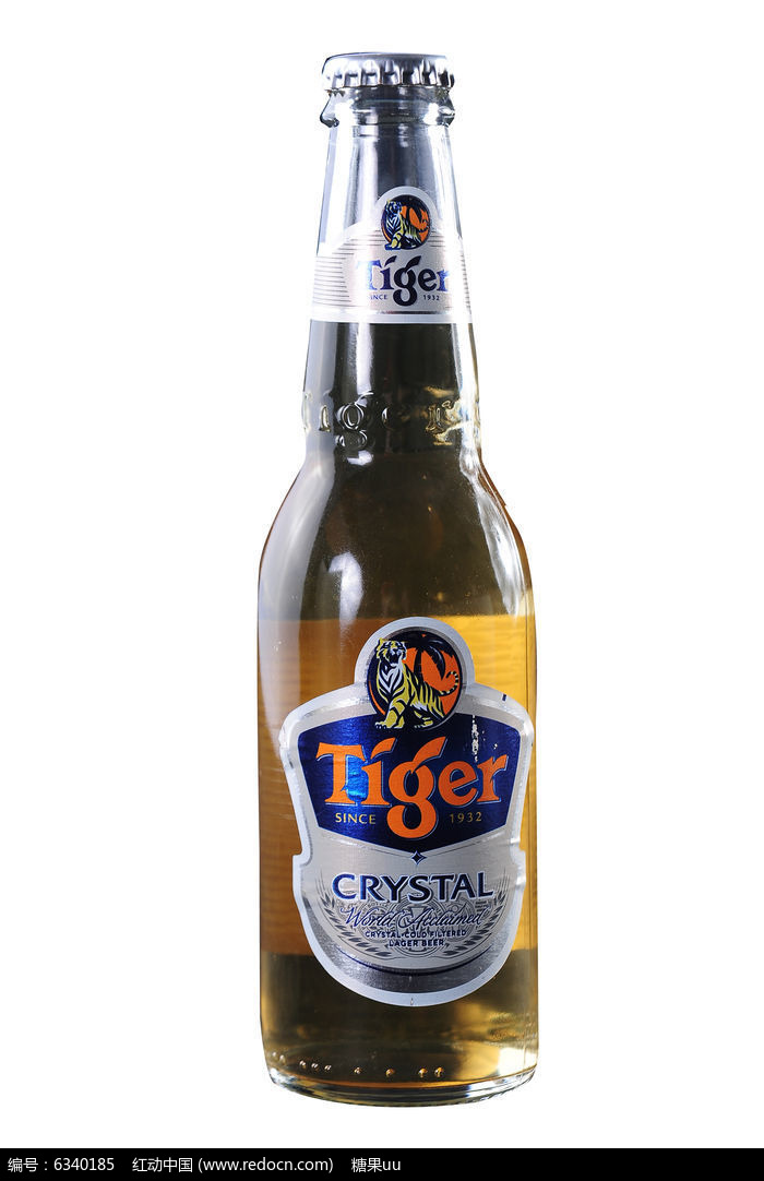 虎牌啤酒图片,高清大图