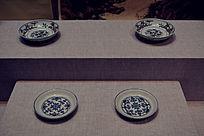 青花瓷盘1