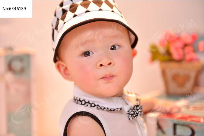 宝宝头像图片,高清大图_儿童摄影素材