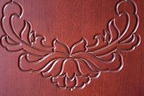 实木雕刻艺术