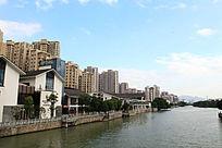 温州南塘商业街