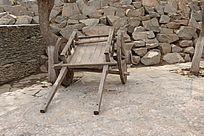 古代马车图片