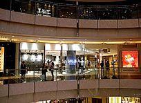 品牌购物商店