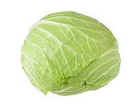 绿色的卷心菜