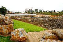 地产绿化建设