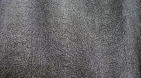 灰色皮革纹理背景