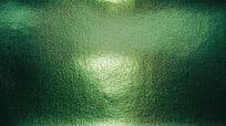绿色皮革纹理背景