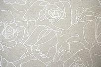 玫瑰花纹背景