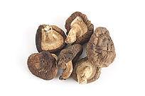 天然食品香菇
