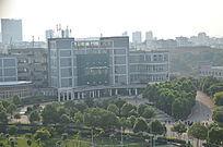 江理图书馆