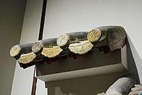 古代的屋檐