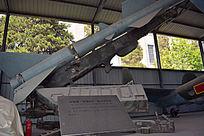中国红旗2号地对空导弹