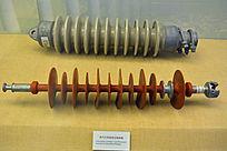 电气化铁路架空线瓷瓶