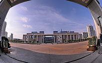 赣州城展馆