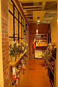 花草世界阳台