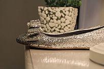 婚鞋 水晶鞋