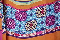 几何图案布料