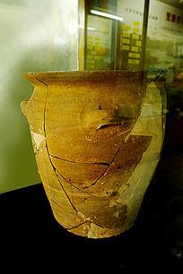 六耳罐文物陶瓷