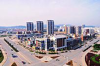 龙南 新世界商业住宅区
