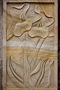 石板雕花材料