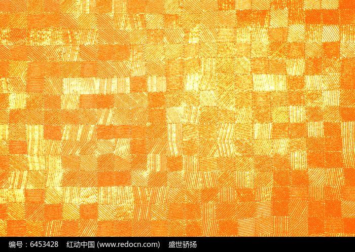 方格装饰墙背景图片
