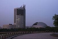 焦作广电大厦