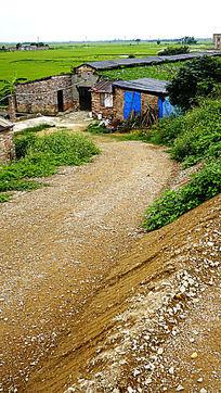乡村养殖场