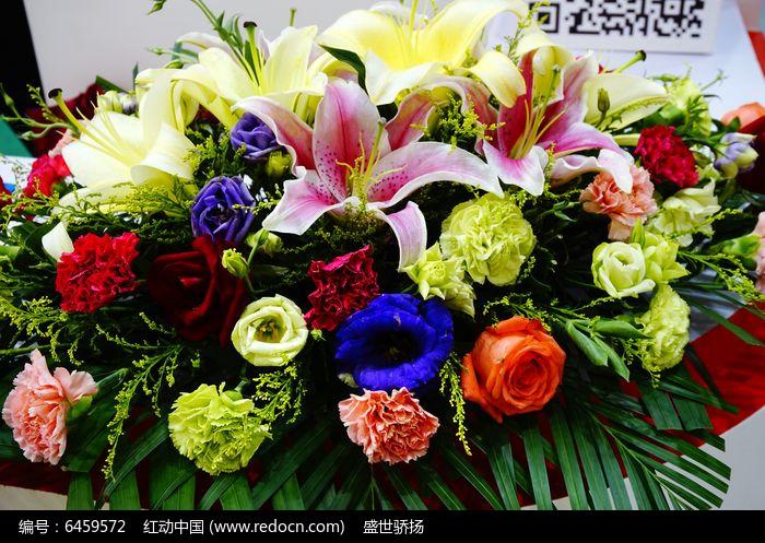 鲜花插花图片,高清大图