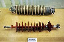 电器化铁路架空线瓷瓶