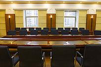 条形会议室