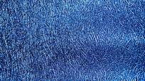 纤维蓝色背景