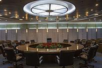 元吊顶会议室