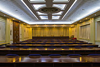 中型会议室