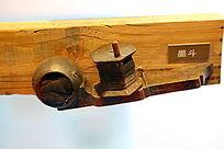传统木匠工具墨斗
