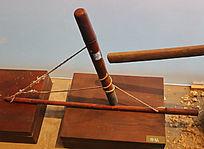 传统木匠工具牵钻