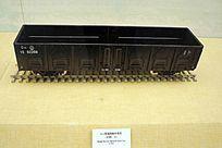 火车通用敞车模型