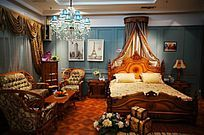 典雅的欧式家具